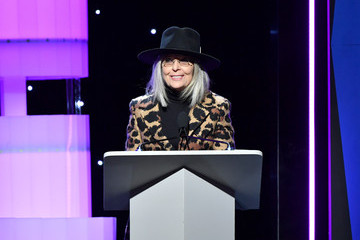 Diane Keaton 2020 Writers Guild Awards West Coast Ceremony - Inside