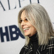 Diane Keaton Premiere Of HBO Documentary Film 'Very Ralph' - Arrivals
