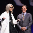 Diane Keaton CinemaCon 2019 - The State Of The Industry: Past, Present And Future And STXfilms Presentation