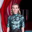 Diane Kruger 'IT Chapter Two' European Premiere - VIP Arrivals
