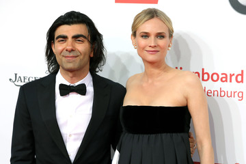 Diane Kruger Fatih Akin Lola - German Film Award 2018 - Red Carpet Arrivals