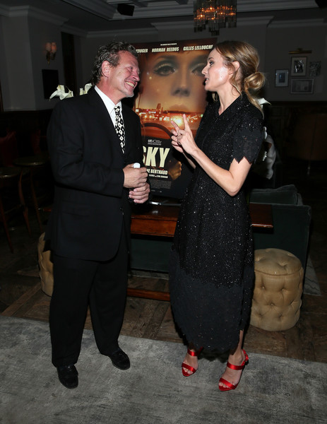 Guests Attend the CHANEL Party for Sky at Soho House Toronto