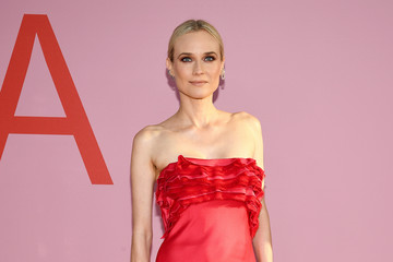 Diane Kruger CFDA Fashion Awards - Arrivals