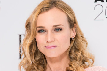Diane Kruger Elle Style Awards 2015 - Outside Arrivals