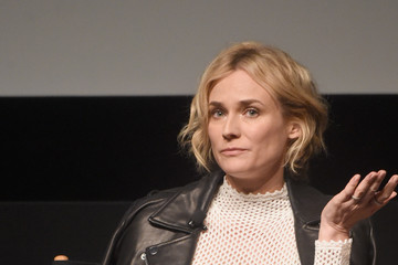 Diane Kruger 'Bombshell: The Hedy Lamarr Story' Premiere - 2017 Tribeca Film Festival