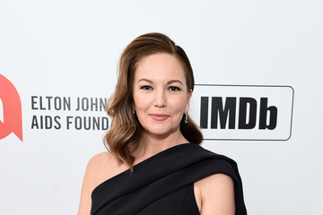Diane Lane 28th Annual Elton John AIDS Foundation Academy Awards Viewing Party Sponsored By IMDb, Neuro Drinks And Walmart - Red Carpet