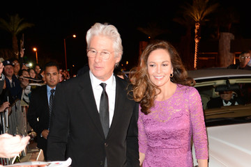 Diane Lane Richard Gere 24th Annual Palm Springs International Film Festival Awards Gala - Red Carpet