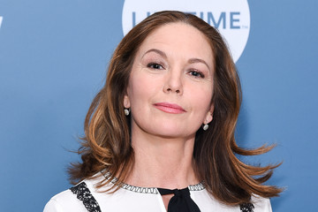 Diane Lane The Hollywood Reporter's Power 100 Women In Entertainment - Arrivals