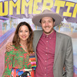 """Diane Lane """"Summertime"""" Sneak Preview Event with Cast and Crew"""