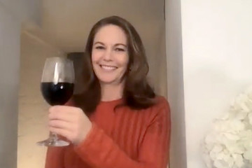 Diane Lane GCAPP EmPOWER Party & 25th Anniversary Virtual Event