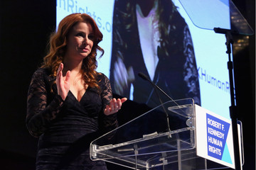Diane Neal Robert F. Kennedy Human Rights Hosts the 2015 Ripple of Hope Awards