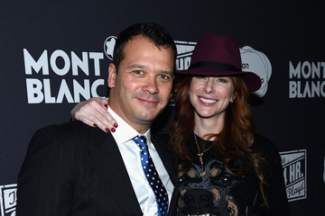 Diane Neal Philip Courtney Montblanc Presents: 14th Annual The 24 Hour Plays On Broadway To Benefit Urban Arts Partnership - After Party