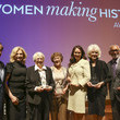 Diane Rehm  National Women's History Museum's Annual Women Making History Awards Honors Former First Lady Laura Bush