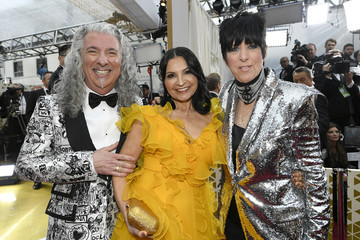 Diane Warren 92nd Annual Academy Awards - Red Carpet