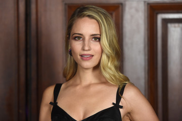 Dianna Agron Marc Jacobs SS18 Collection - Arrivals