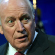 Dick Cheney Mike Pence Addresses Republican Jewish Coalition Meeting In Las Vegas