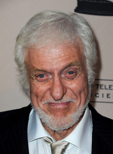 Dick Van Dyke Actor Dick Van Dyke attends at The Academy Of Television Arts ...