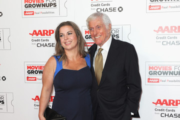 Dick Van Dyke AARP's 15th Annual Movies For Grownups Awards - Arrivals