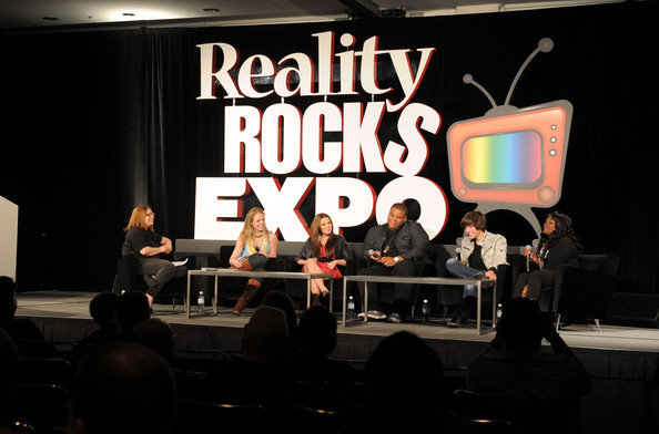 Reality Rocks Expo - Day 1