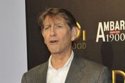 "Actor Peter Coyote attends ""Didi Hollywood"" premiere at the Capitol cinema on October 13, 2010 in Madrid, Spain."