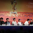 Didier Allouch 'Parasite' Press Conference - The 72nd Annual Cannes Film Festival