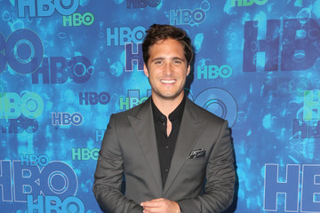 Diego Boneta HBO's Post Emmy Awards Reception - Arrivals