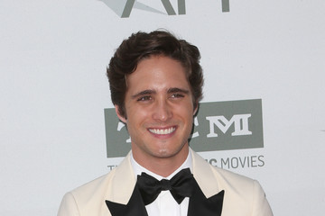 Diego Boneta Arrivals at the AFI Life Achievement Award