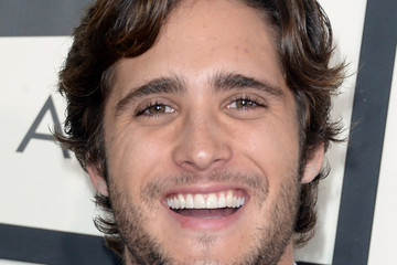 Diego Boneta Arrivals at the Grammy Awards — Part 3