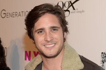 Diego Boneta NYLON Young Hollywood Party, Presented By BCBGeneration