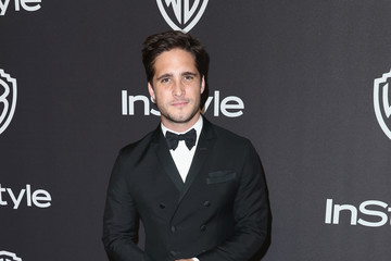 Diego Boneta InStyle And Warner Bros. Golden Globes After Party 2019 - Arrivals
