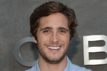 Diego Boneta Marc By Marc Jacobs Fall/Winter 2014 Preview