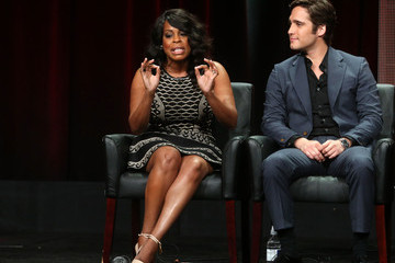 Diego Boneta 2015 Summer TCA Tour - Day 10