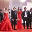 "Diego Boneta ""Nuevo Orden"" (New Order) Red Carpet - The 77th Venice Film Festival"