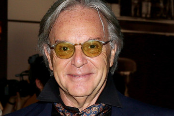 Diego Della Valle Tod's - Front Row - Milan Fashion Week Menswear Spring/Summer 2015
