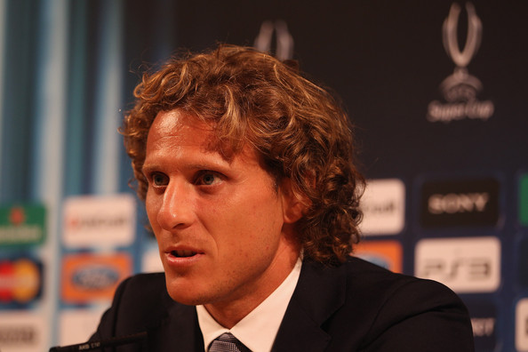 Diego+Forlan+Athletico+Madrid+Training+P