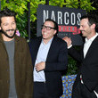 "Diego Luna Premiere Of Netflix's ""Narcos: Mexico"" Season 2 - After Party"