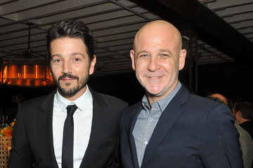 Diego Luna Stars Attend Netflix's 'Narcos: Mexico' Season 1 Premiere - After Party