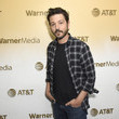 Diego Luna WarnerMedia Lodge: Elevating Storytelling With AT&T - Day 1