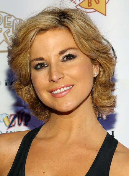 DIEM BROWN, Reality Star