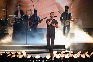 Dierks Bentley WE Day California To Celebrate Young People Changing The World