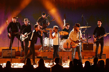 Dierks Bentley The 52nd Annual CMA Awards - Show