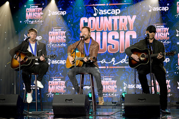 Dierks Bentley 57th Annual ASCAP Country Music Awards - Inside