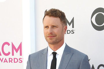 Dierks Bentley 52nd Academy of Country Music Awards - Arrivals