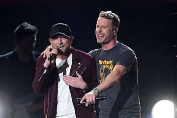 Dierks Bentley 52nd Academy of Country Music Awards - Show