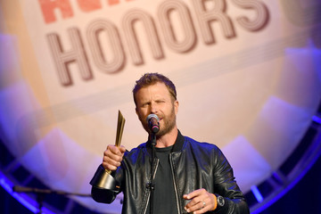 Dierks Bentley 12th Annual ACM Honors - Show