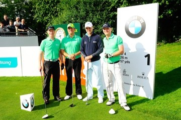 Dieter Thoma BMW International Open: Previews