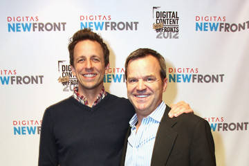 Colin Kinsella Digitas & The Third Act Present NewFront 2012 in NYC - Day 1