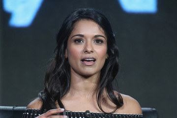Dilshad Vadsaria 2016 Winter TCA Tour - Day 11