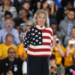 Dina Titus Former President Obama Speaks At Rally For Nevada Democrats In Las Vegas