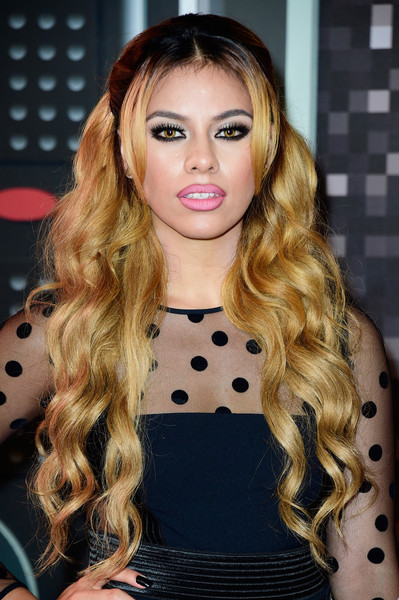 Dinah+Jane+Hansen+2015+MTV+Video+Music+A